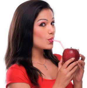 применение яблочного уксуса для похудения