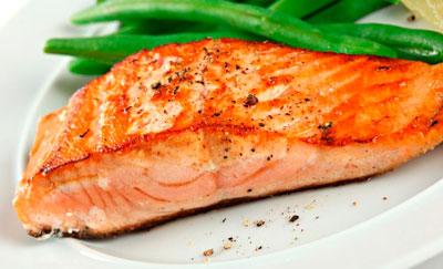 белковая диета ужин