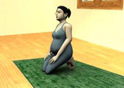 молния 3 йога