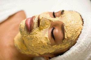 облепиховая маска для жирной кожи