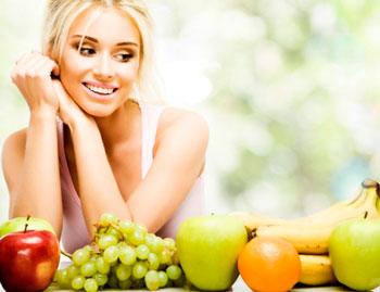 Витамины и для похудения