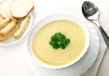 суп для похудения из овсянки