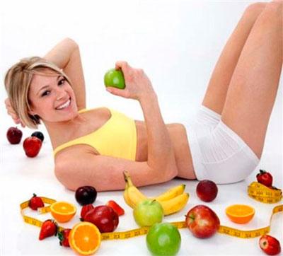 похудеть с помощью липоевой кислоты