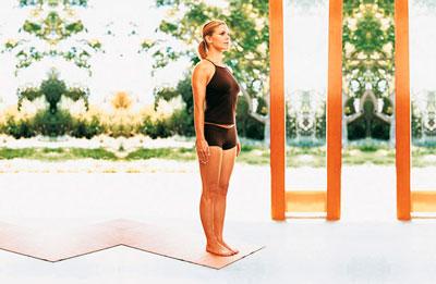 поза годы йога для начинающих