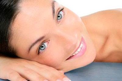уход за расширенными порами на лице