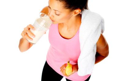 белковые коктейли для похудения