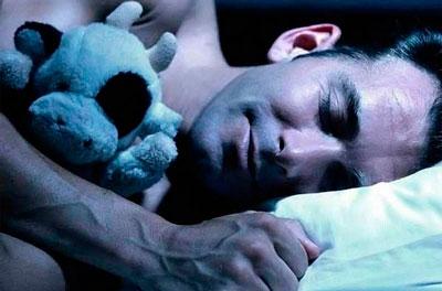 как лучше засыпать
