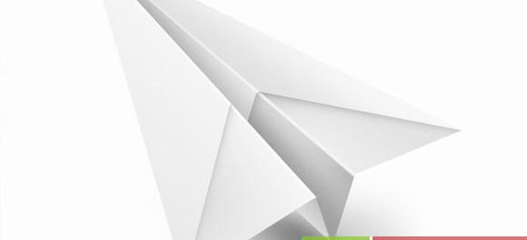 Как сделать самолет из бумаги?