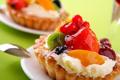 сладости в кремлевской диете