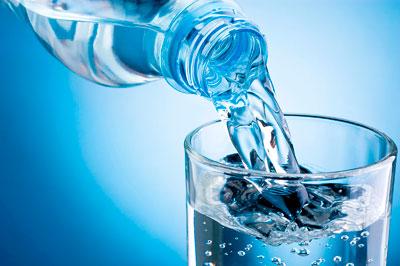 как пить воду во время разгрузочного дня