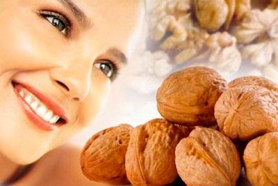 масло грецкого ореха для кожи