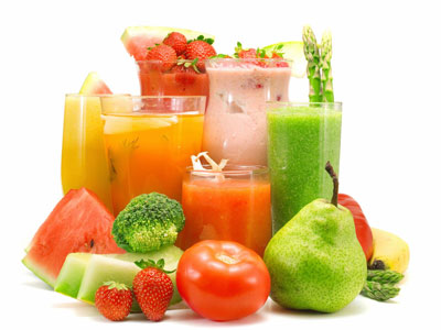 продукты для питьевой диеты