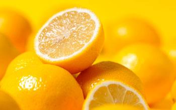 рецепт огуречной маски с лимоном