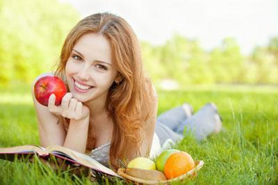 плюсы яблочной диеты