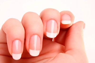 как можно укрепить ногти