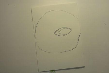 пошаговая инструкция маска из бкмаги