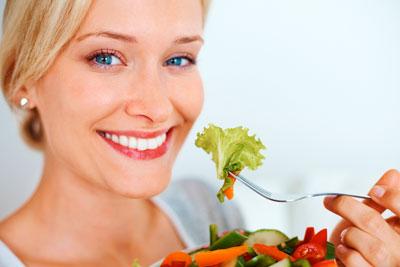 польза овощной диеты