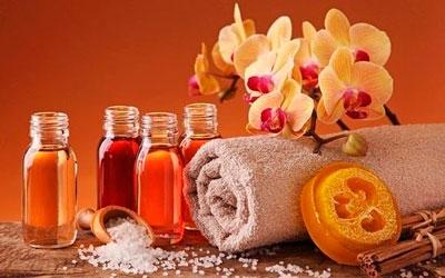 польза персикового масла для лица