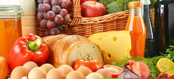раздельное питание для похудения рецепты с фото