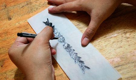 выбор татуировки